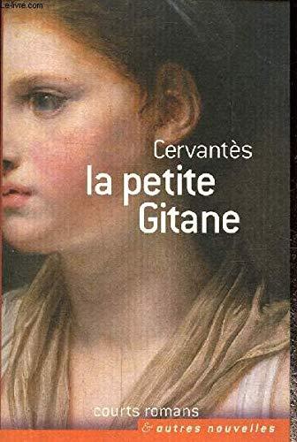 La petite gitane: Cervantes