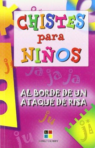 9788497365420: Chistes para niños
