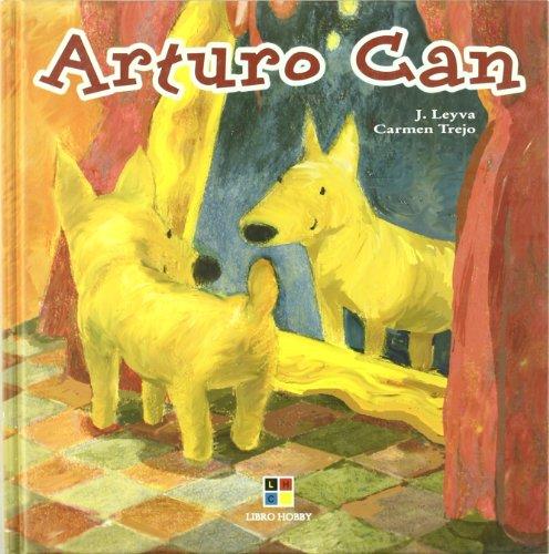 9788497365628: Arturo Can (Spanish Edition)