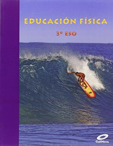 9788497371278: 3§ E.S.O.-EDUCACION FISICA 3 (G) (2010)