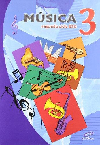 9788497371537: musica s xxi libro 2011 eso 3