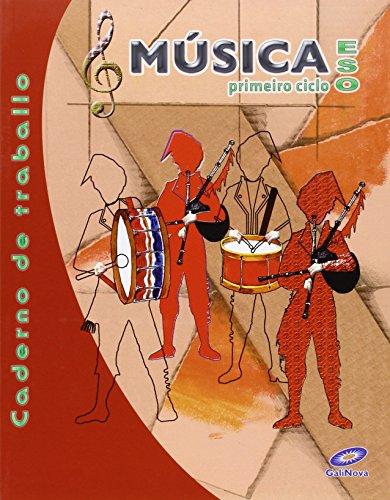 9788497371926: Século, música, 2 ESO. Caderno de exercicios