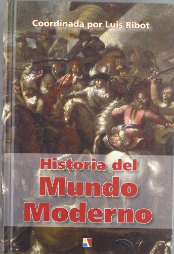9788497390583: Historia del mundo moderno