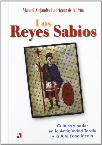 9788497390620: Reyes sabios, los