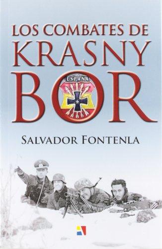 9788497391276: Los combates de Krasny Bor