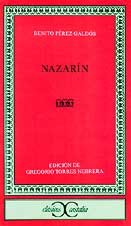 9788497400039: Nazarin (Clasicos Castalia / Castalia Classics) (Spanish Edition)