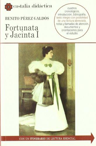 9788497400848: Fortunata Y Jacinta (Spanish Edition)