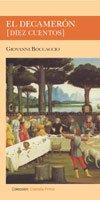 9788497401074: El Decamerón. Diez cuentos (CASTALIA PRIMA. C/P.) (Spanish Edition)