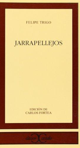 9788497401173: Jarrapellejos (Spanish Edition)