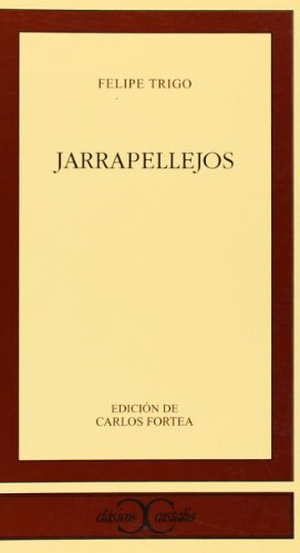 9788497401173: Jarrapellejos (Spanish Edition)