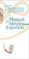 9788497401531: Manual de Metrica Espanola (CASTALIA UNIVERSIDAD) (Spanish Edition)