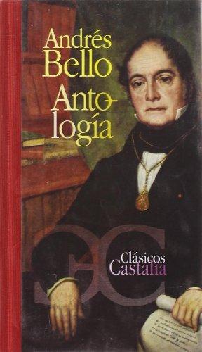 9788497402804: ANTOLOGIA ANDRES BELLO