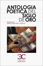 9788497402996: Antología poética del siglo de Oro