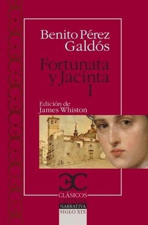 9788497403061: Fortunata y Jacinta I (Clásicos Castalia. C/C.)