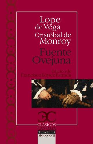 9788497403085: Fuente Ovejuna (Clasicos Castalia) (Spanish Edition)