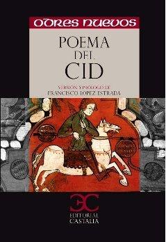 9788497403436: Poema del Cid (Odres nuevos) (Spanish Edition)