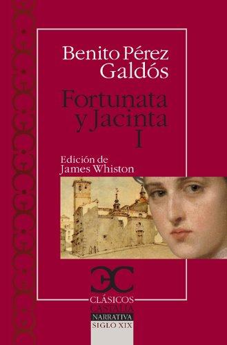 9788497403719: Fortunata y Jacinta: 2 (Clásicos Castalia. C/C.)