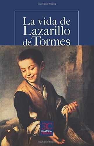 9788497404211: La Vida De Lazarillo De Tormes (Spanish Edition)
