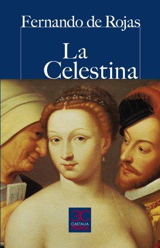 9788497404235: Celestina, La (CASTALIA PRIMA. C/P.)