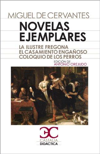 9788497404266: Novelas ejemplares II .