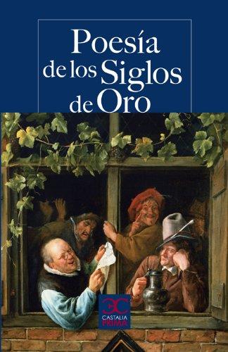 9788497404303: Poesía de los siglos de oro .