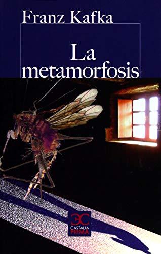 9788497404334: La metamorfosis (CASTALIA PRIMA. C/P.)
