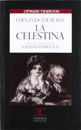 9788497404518: La Celestina (ODRES NUEVOS, O/N. (nuevo formato))