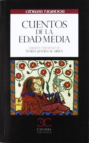 9788497404969: Cuentos de la Edad Media .