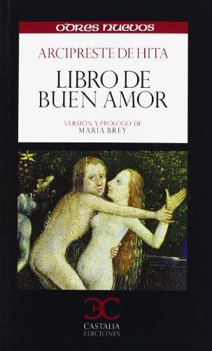 9788497404983: Libro de Buen Amor (ODRES NUEVOS, O/N. (nuevo formato))