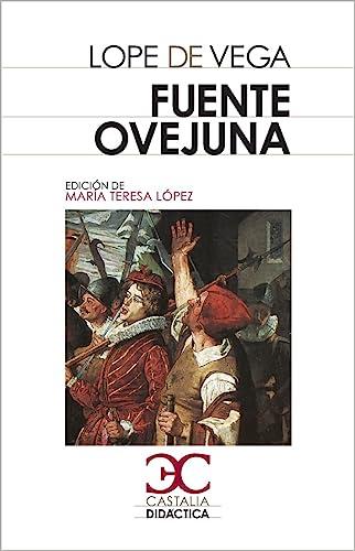 9788497405027: Fuente Ovejuna (Castalia Didactica)