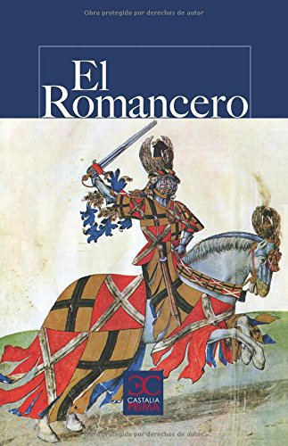 9788497405089: El Romancero .
