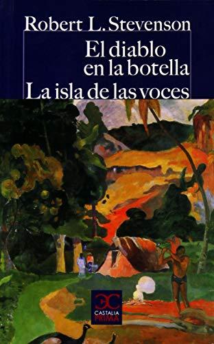 9788497405263: EL DIABLO DE LA BOTELLA