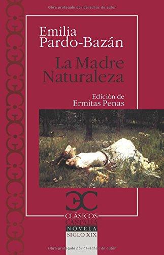 9788497405959: Madre Naturaleza (Clásicos Castalia)