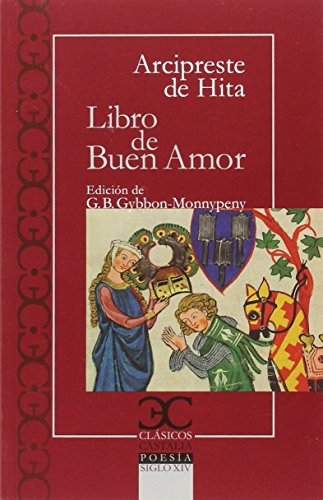 9788497406819: LIBRO DEL BUEN AMOR