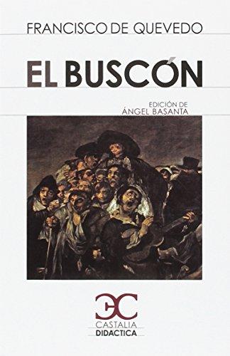 9788497408035: El Buscón. (CASTALIA DIDACTICA)