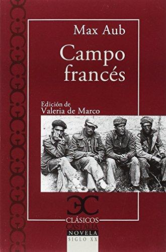 9788497408110: Campo francés