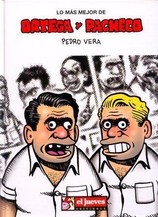 9788497415385: Ortega y Pacheco