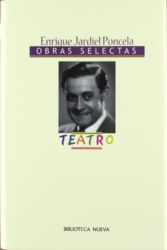 9788497420228: Teatro de Enrique Jardiel Poncela