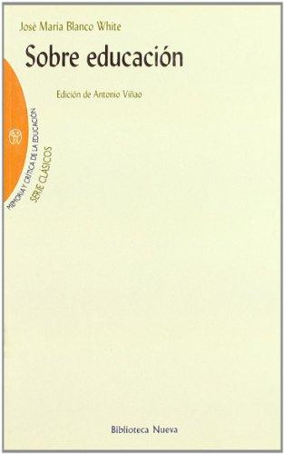 Sobre educación: Viñao Frago, Antonio;