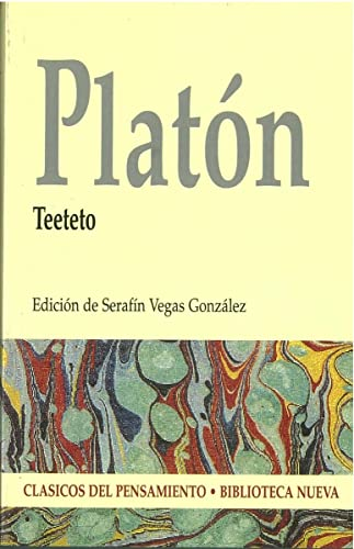 9788497421553: TEETETO (Spanish Edition)