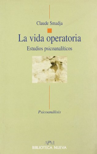 9788497423175: VIDA OPERATORIA, LA (Spanish Edition)