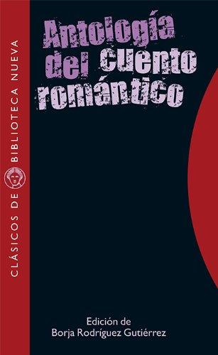 9788497423304: Antología del cuento romántico (Spanish Edition)