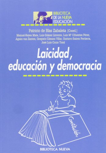 9788497424752: Laicidad, educacion y democracia / Secularism, education and democracy (Spanish Edition)