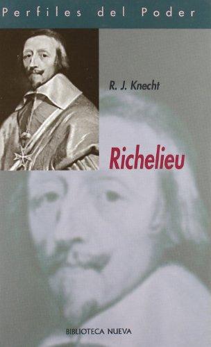 9788497425797: Richelieu