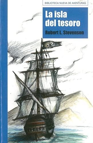 9788497427920: La isla del tesoro (Spanish Edition)