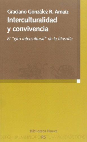 9788497428170: Interculturalidad Y Convivencia (Razón y Sociedad)