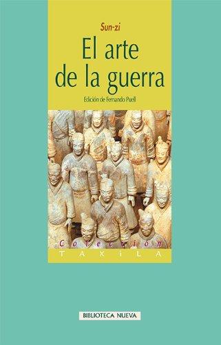 9788497428545: El arte de la guerra (Taxila)