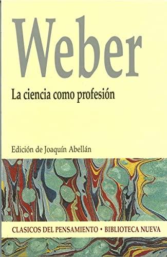 9788497429122: CIENCIA COMO PROFESION, LA (Spanish Edition)