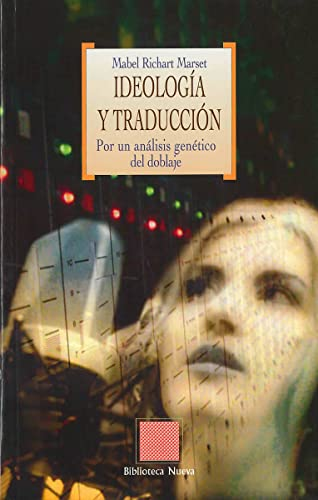 9788497429573: IDEOLOGIA Y TRADUCCION (Spanish Edition)