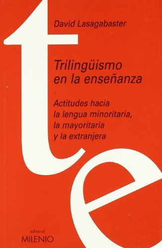 9788497430999: Trinlinguismo En La Ensenanza (Spanish Edition)